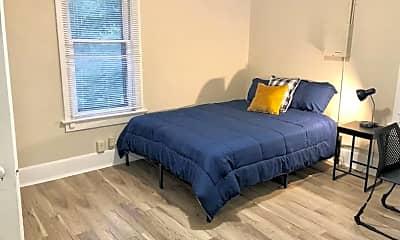 Bedroom, 603 W High St, 1