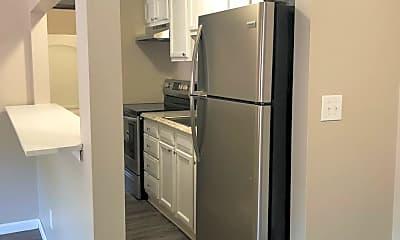 Kitchen, 996 3rd St, 1
