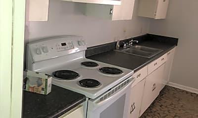 Kitchen, 4432 Namur Cove, 2
