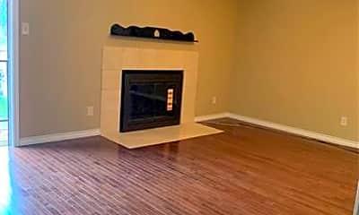Living Room, 3802 Byers Ave, 0