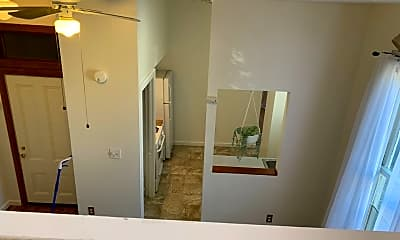 Bathroom, 3468 J St, 2