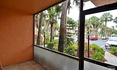 Patio / Deck, 4040 Ice Castle Way, 1