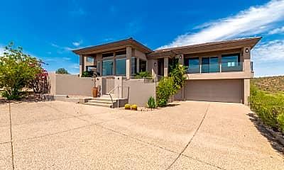 Building, 16814 N Boulder Dr, 2