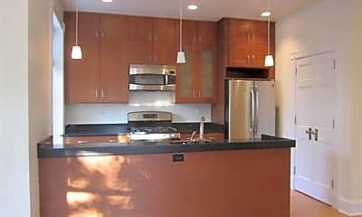 Kitchen, 3256 N St NW, 1