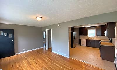 Living Room, 4920 Curlew Ln, 1