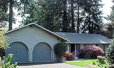 Building, 5430 Red Leaf St, 0