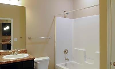 Bathroom, Water Tower Park Senior Village, 2
