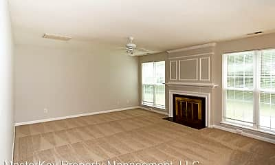 Living Room, 6819 Edwell Ct, 1