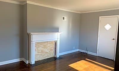 Bedroom, 3323 Blue Ridge Blvd, 1