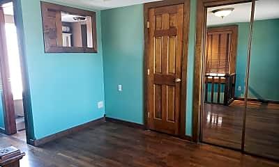 Bedroom, 2045 S Broadway, 1