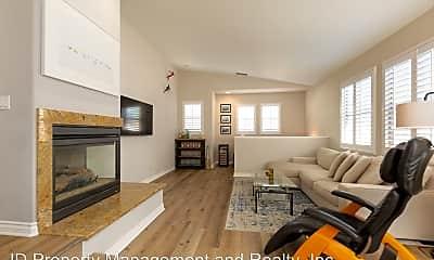 Living Room, 4054 Albatross St, 1
