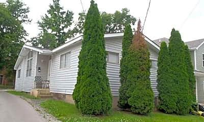 Building, 150 Montmullin St, 0