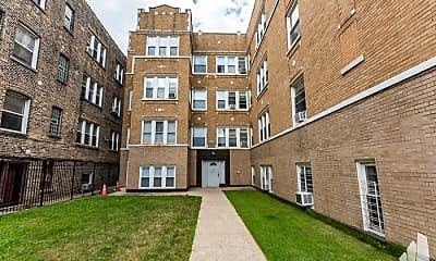 Building, 1048 N Spaulding Ave, 0