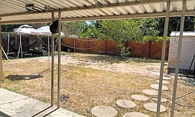 Patio / Deck, 7116 N 23rd Ave, 2