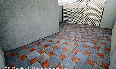 Patio / Deck, 14631 Dickens St, 2