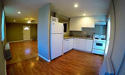 Kitchen, 493 Fulton St, 0
