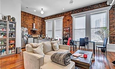 Living Room, 841 Chapel St 2, 0