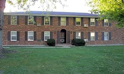 Building, 4415 Columbus Ave, 0