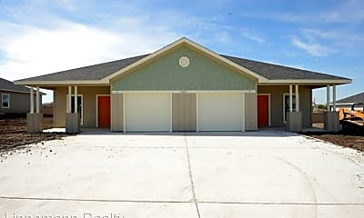 Building, 3505 Barnacle Dr, 1