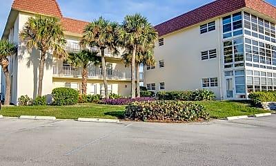 Building, 5400 Florida A1A C6, 0