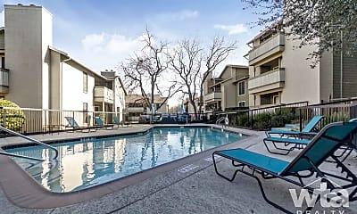 Pool, 7905 San Felipe Blvd, 2