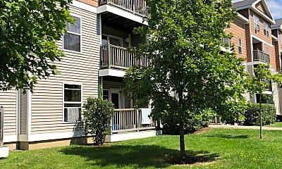 O'Dell Apartments, 2