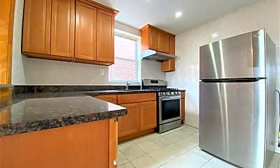 Kitchen, 2530 Cropsey Ave 2-F, 1