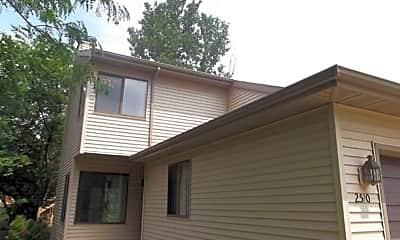 Building, 2510 Covington Dr, 0