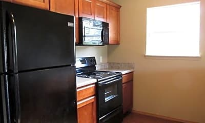 Kitchen, 3317 Tulsa St, 1