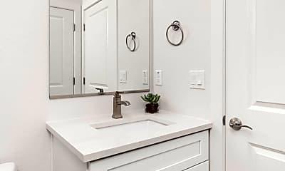 Bathroom, 1845 N 51st St 3, 1