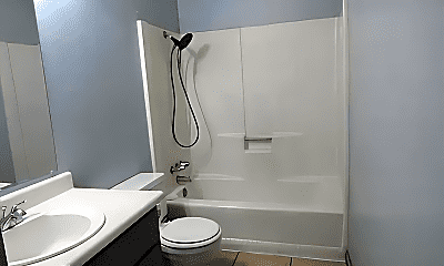 Bathroom, 474 Tisdell Dr, 1