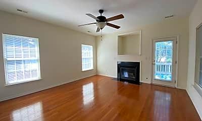 Living Room, 8113 Turner Rd, 1