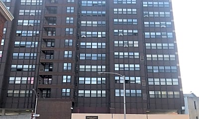 Midtown Plaza Apartments, 0