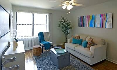 Living Room, Eleven60, 0