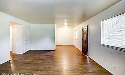 Living Room, 5115 E 47th Pl, 0