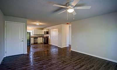 Living Room, 828 Park Entrance Pl, 1