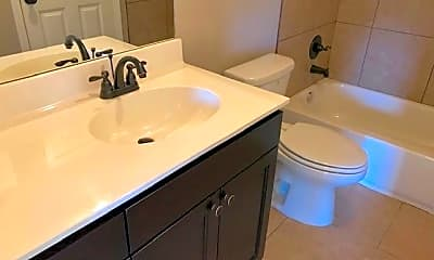 Bathroom, 7453 Kylan Dr, 2