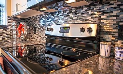 Kitchen, The Vista At Lost Lake, 1