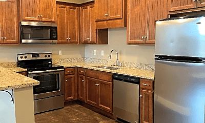 Kitchen, 1720 - 1730 10th Street East, 0