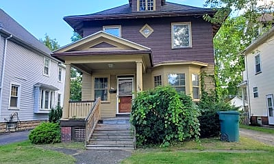 Building, 104 Woodbine Ave, 2