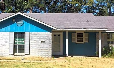 Building, 8941 Brandon Dr, 1