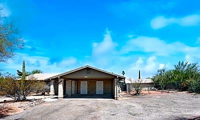 Building, 6617 N Montrose Dr, 0