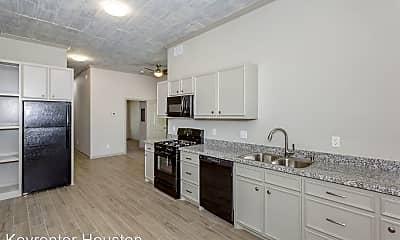 Kitchen, 215 N Milby, 1