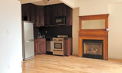 Kitchen, 235 W 137th St 3-R, 1