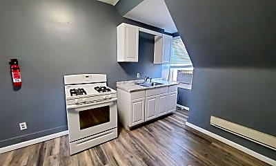 Kitchen, 5108 Baum Blvd, 1