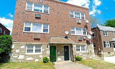 Building, 537 McKinley St, 0