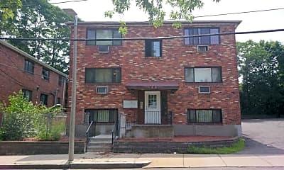 Building, 138 Ballou Ave, 0