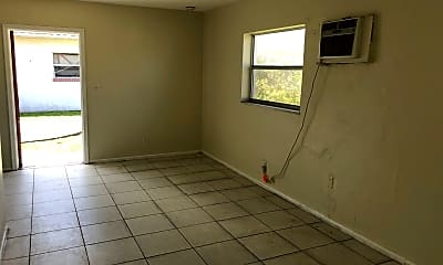 Bathroom, 4050 NW 30th Terrace, 2