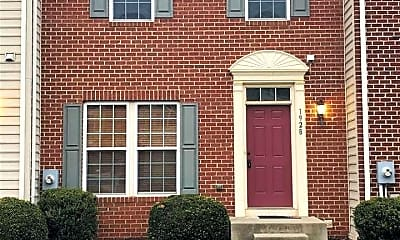 Building, 1928 Asheville Dr, 0