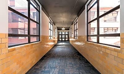 101 Ellwood Apartments, 1